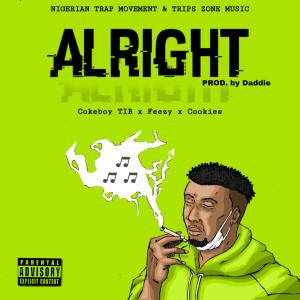 Cookies的專輯Alright (Explicit)