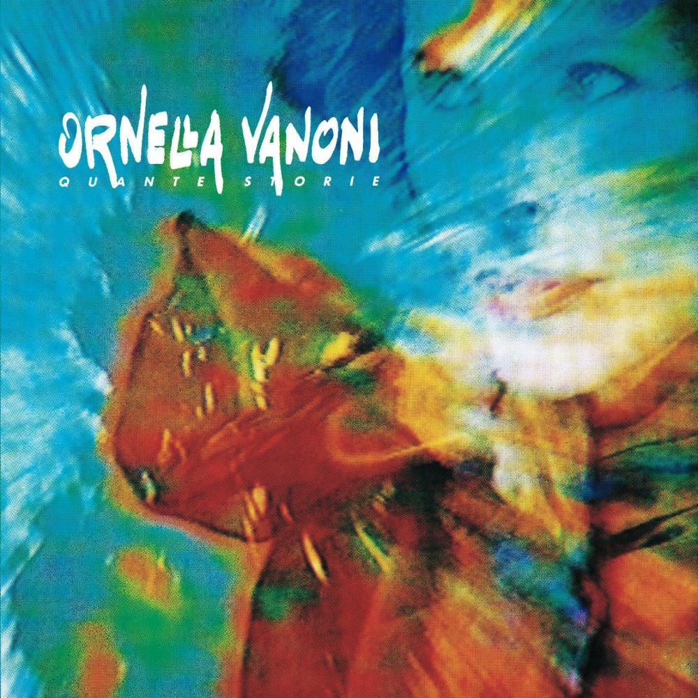 Domani (Innamorata di te) 2004 Ornella Vanoni