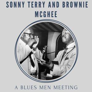 Brownie McGhee的專輯Sonny Terry and Brownie McGhee - A Blues Men Meeting