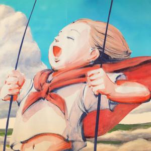 Paprika dari Yonezu Kenshi