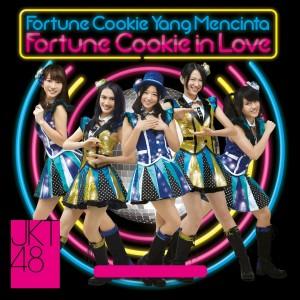 Fortune Cookie in Love ( Fortune Cookie Yang Mencinta)
