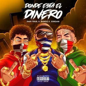 Album Donde Esta el Dinero (Explicit) from Bandz