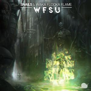 Album WFSU from Snails