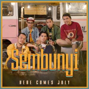 """Sembunyi (From """"Single Terlalu Lama"""")"""