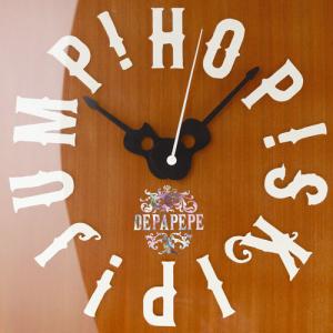 Depapepe的專輯Hop! Skip! Jump!
