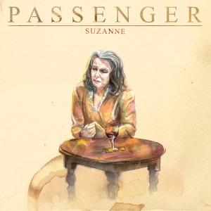 Passenger的專輯Suzanne