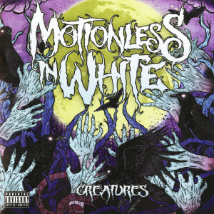 Creatures 2010 Motionless In White