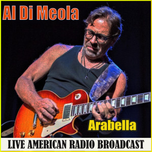 Album Arabella from Al Di Meola