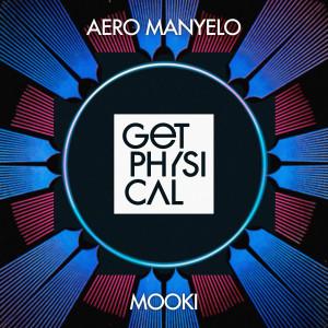 Album Mooki from Aero Manyelo