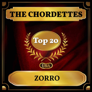 Album Zorro from The Chordettes