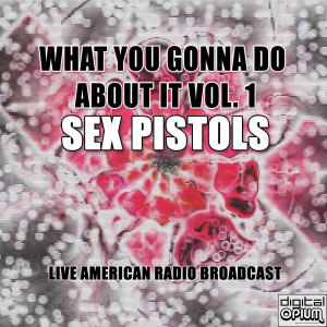 Album What You Gonna Do About It Vol. 1 (Live) from Sex Pistols