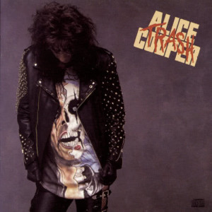 Listen to Poison song with lyrics from Alice Cooper