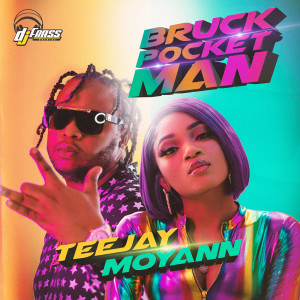 Album Bruck Pocket Man from Moyann