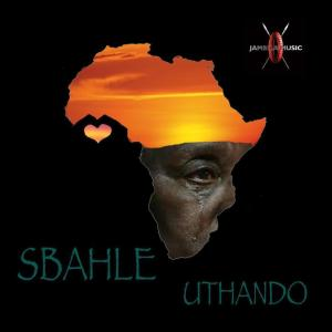 Album Uthando from Sbahle