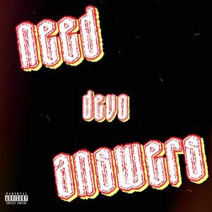 Album Need Answers from Devo