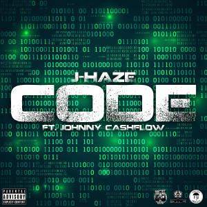 Album Code (feat. Johnny Cashflow) from J-Haze