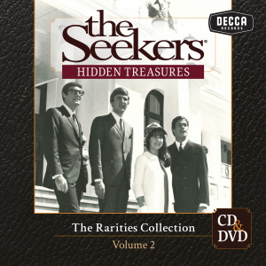 Album Hidden Treasures Volume 2 - The Rarities Collection from The Seekers