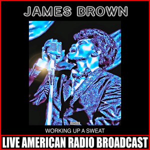 Album Working Up A Sweat from James Brown