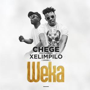 Album Weka from Uhuru