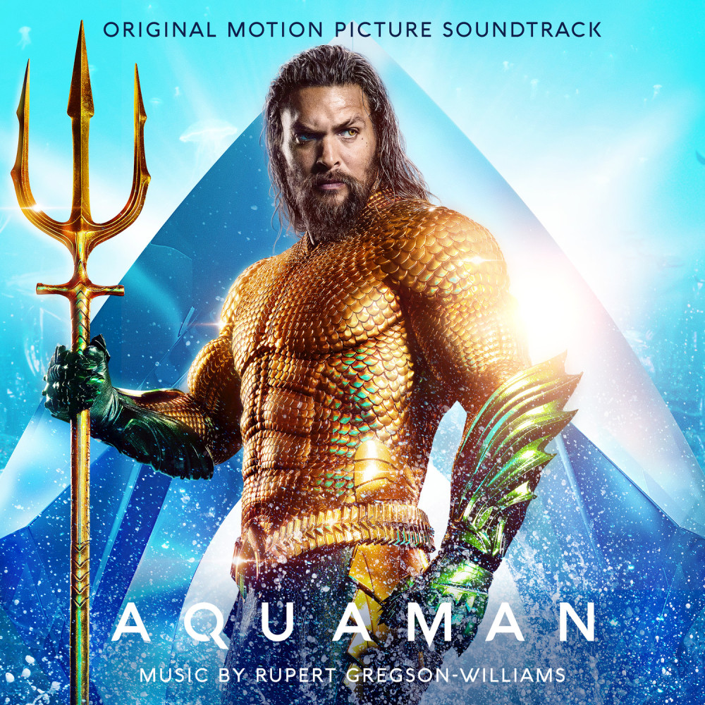 He Commands The Sea 2018 Rupert Gregson-Williams