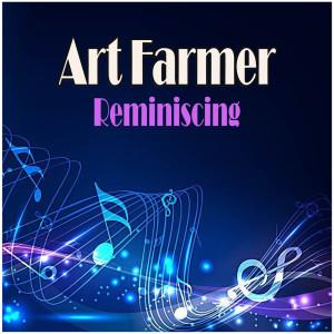 Album Reminiscing from Art Farmer
