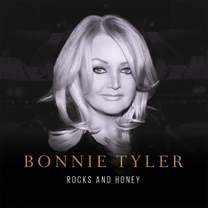 Album Rocks and Honey from Bonnie Tyler