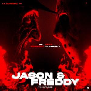 Album Jason & Freddy (Explicit) from Tali Goya