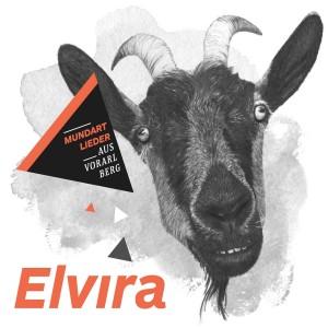 Album Elvira (Mundartlieder aus Vorarlberg) from Various Artists