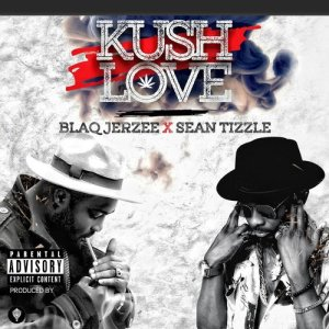 Album Kush Love from Blaq Jerzee