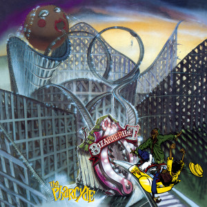 Album Bizarre Ride II The Pharcyde from The Pharcyde