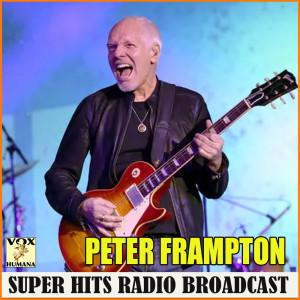 Album Super Hits from Peter Frampton