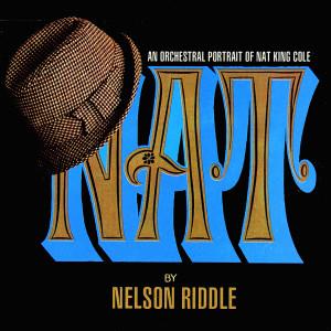 NAT An Orchestral Portrait Of Nat King Cole