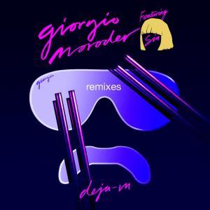 Giorgio Moroder的專輯Déjà vu (Remixes)