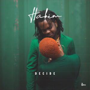 Album Decide from Hakim