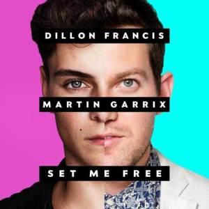 Dillon Francis的專輯Set Me Free