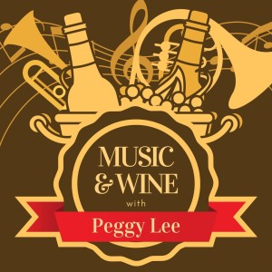 Album Music & Wine with Peggy Lee from Peggy Lee