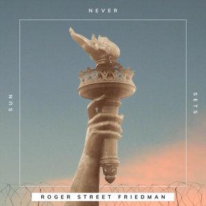 Joel Rafael的專輯Sun Never Sets (feat. Tom Chapin, Peter Yarrow, Joel Rafael & Guy Davis)
