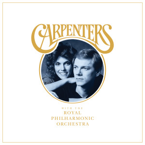 Carpenters的專輯Carpenters With The Royal Philharmonic Orchestra