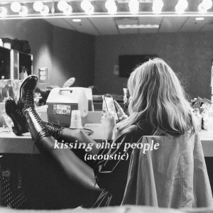 Listen to Kissing Other People (Acoustic) song with lyrics from Lennon Stella