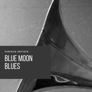 The Delta Rhythm Boys的專輯Blue Moon Blues