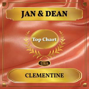 Album Clementine from Jan & Dean
