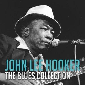 John Lee Hooker的專輯The Blues Collection: John Lee Hooker