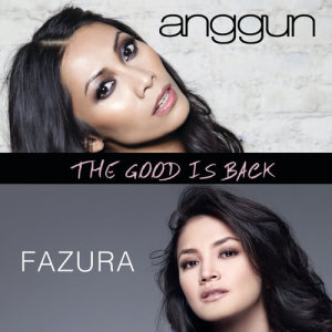 Album The Good Is Back from Anggun