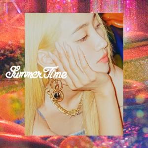 樸譽恩 (Wonder Girls)的專輯Summertime