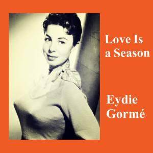 Album Love Is a Season from Eydie Gorme