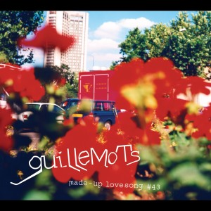 Made-Up Lovesong #43 2006 Guillemots