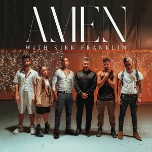 Album Amen (Los Montaner & Kirk Franklin) from Ricardo Montaner