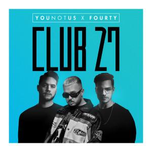 Album Club 27 from FOURTY