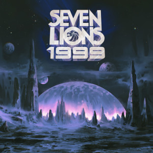 Seven Lions的專輯Seven Lions: 1999 EP
