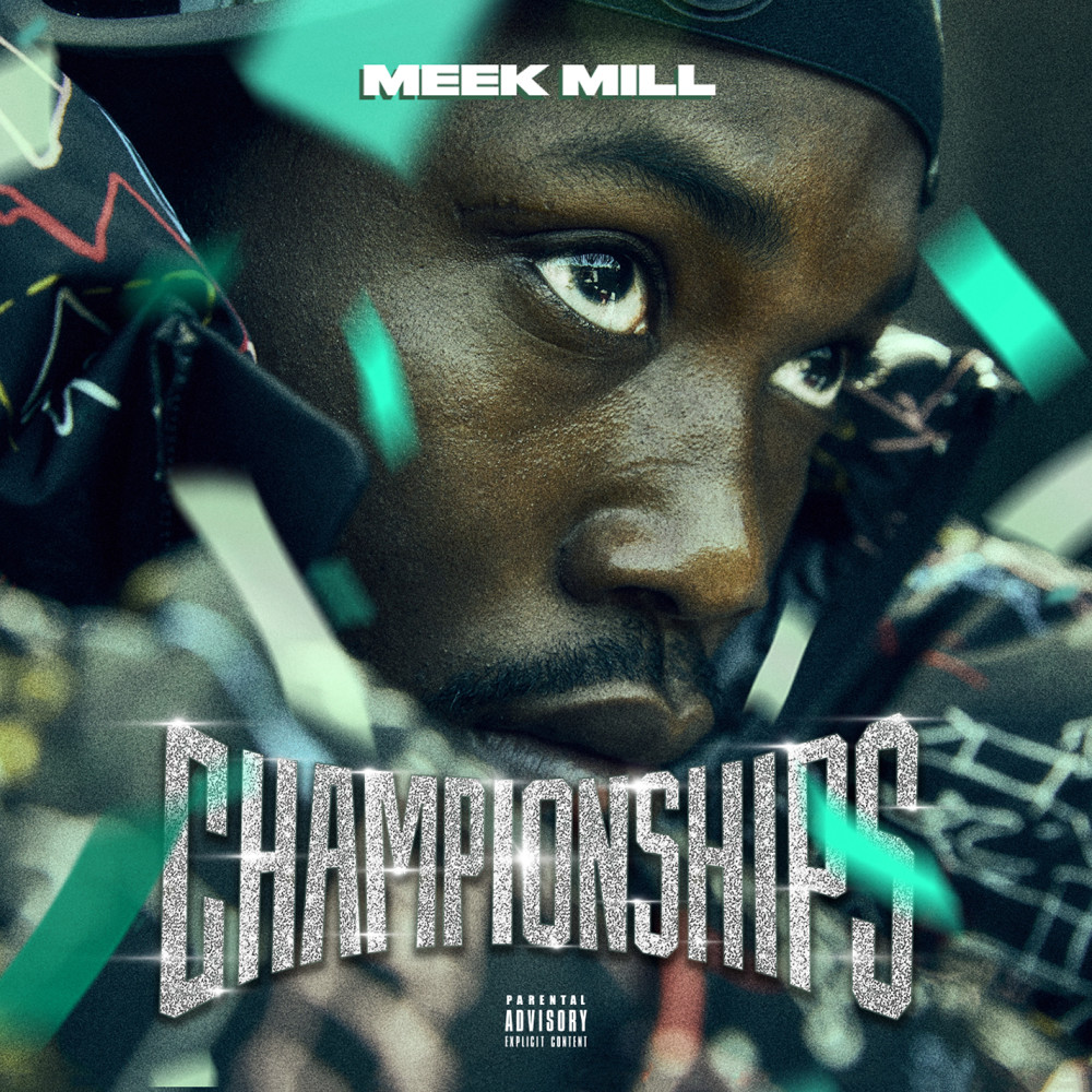 Respect The Game 2018 Meek Mill